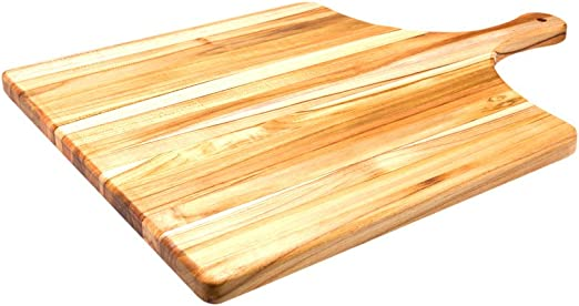 Amazon Com Gourmet Chopping Board 20 X 14 X 75 Home Kitchen Furniture Decor Kitchen Dining