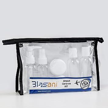 Amazon.com: blasani TSA Aprobado Compliant Aeropuerto Carry ...