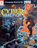 Cyberhero, Iron Crown Enterprises Staff, 1558061525