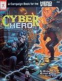 Cyberhero, Iron Crown Enterprises Staff, 1558061525