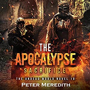 The Apocalypse Sacrifice Audiobook