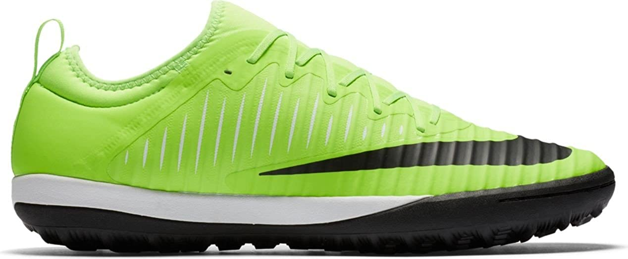 best cheap ec7c1 4a8b8 Amazon.com | Nike Mens MercurialX Finale II Turf Shoes ...