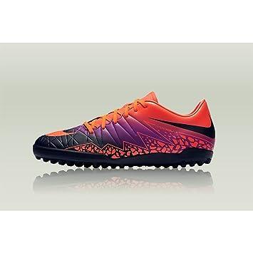 Nike 749899 845 HyperVenom Phelon II (TF) Fussballschuh