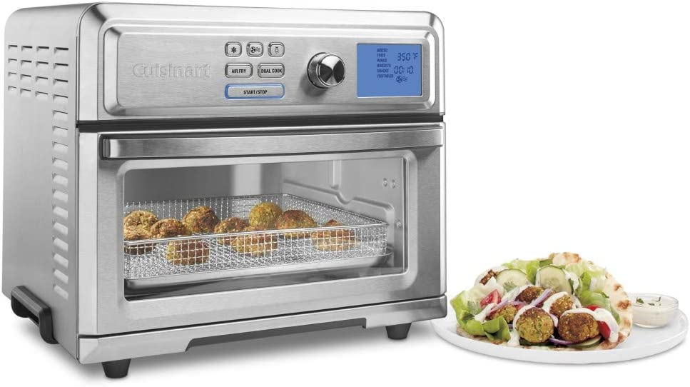 Compact toaster oven - best rated toaster oven 2021