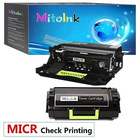 Amazon.com: MitoInk 24B6025 - Cartucho de tinta para ...