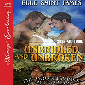Unbridled and Unbroken Audiobook
