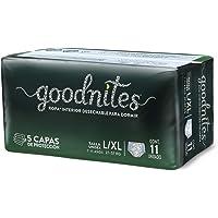 Huggies GoodNites Underpants, L/XL, 11ct