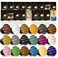 Gourmesso Trial Bundle - Nespresso Compatible Coffee Capsules - Fair Trade | Variety Pack