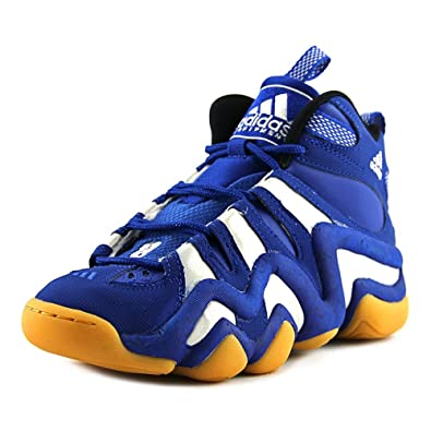 girls grade school adidas crazy 8 basketball shoes