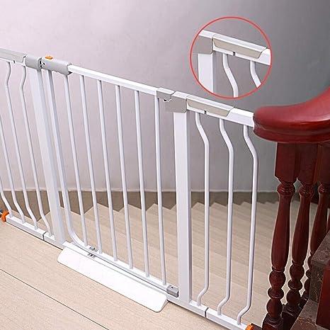 Puertas y puertas de la escalera,Barrera de,Baby dan,Escalera barrera,Puerta escalera: Amazon.es: Bebé