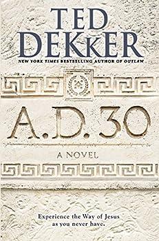 A.D. 30 1599954184 Book Cover