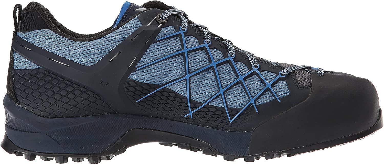 Salewa Wildfire Approach Shoe – Men s