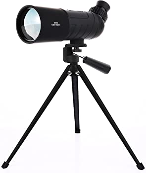 OXA 20-20x60 Waterproof Spotting Scope with Tripod