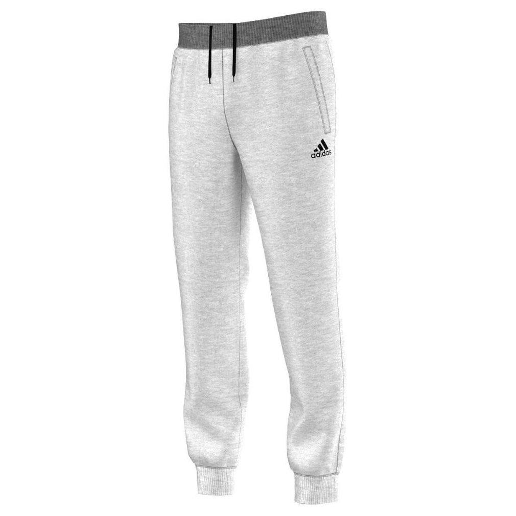 adidas Performance-Pantalon Baloncesto muletón Everyday ...