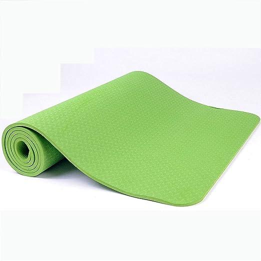 kMOoz Esterilla Yoga, Almohadilla De La Diosa De 8 Mm del ...