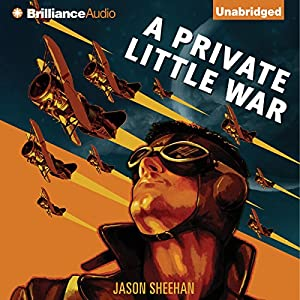A Private Little War Audiobook