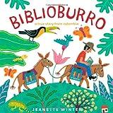 Biblioburro, Jeanette Winter, 1416997784