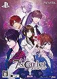7'scarlet(セブンスカーレット) 限定版 [PSVita]