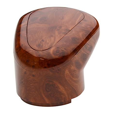GG Grand General 93191 Wood Color Gear Shit Knob