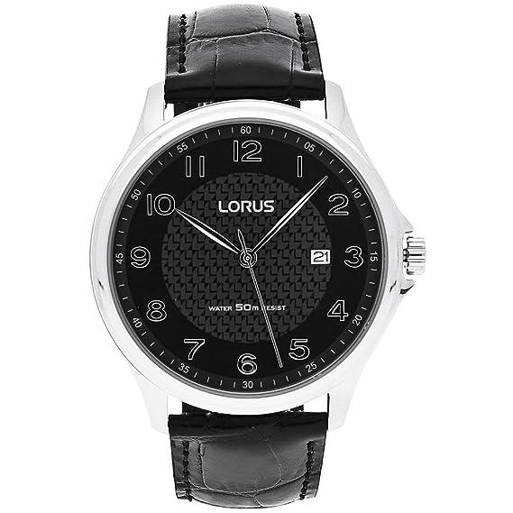 LORUS CLASSIC MAN relojes hombre RS985CX9