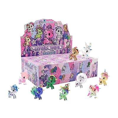 tokidoki Unicorno Series 8 Blind Box Series ONE Box: Toys & Games