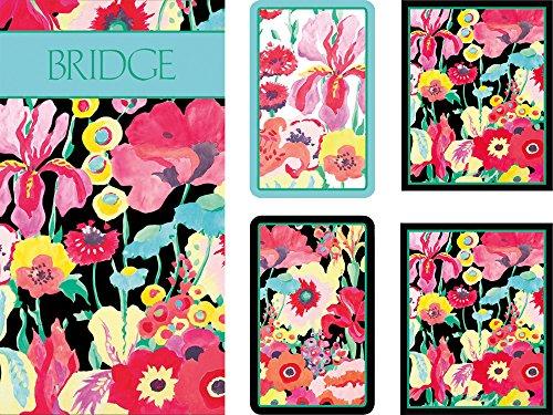 (Caspari Entertaining with Gift Set - 2 Score Pads & Bridge Tallies (Package of 24) (Secret)