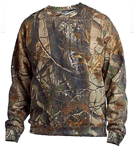 Joes USA Realtree Sweatshirts Sweatshirt product image