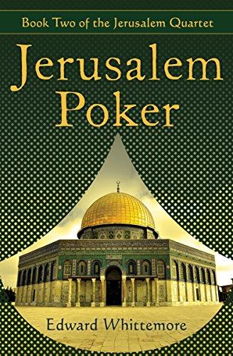 Jerusalem Poker (Epic New Years Eve)