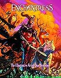 Enchantress The Illustrative art of Dan Brereton