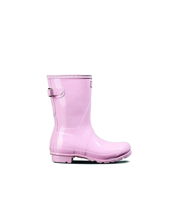 Candy Floss Hunter Boots Women's Original Back Adjustable Short Rain Boot
