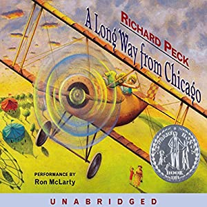 A Long Way from Chicago Audiobook