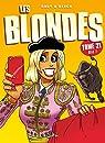 Les Blondes, tome 21 : Olé ! par Guéro