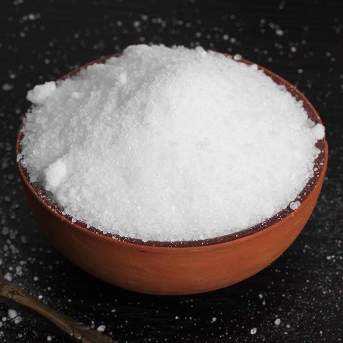 Dhawak Citric Acid   Nimbu Sat - 250 Grams    Lemon Salt