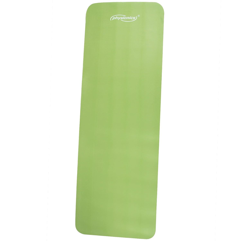 Tapis De Yoga Et Fitness Antiderapant 180 X 60 Cm Ou 190 X 100 Cm