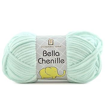 Universal Yarn Bella Chenille 113 Yarn