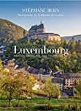 Luxembourg: History, Landscape, and Traditions