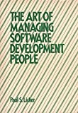 img - for The Art of Managing Software Development People book / textbook / text book