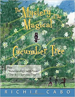 The Mystery of The Magical Cucumber Tree