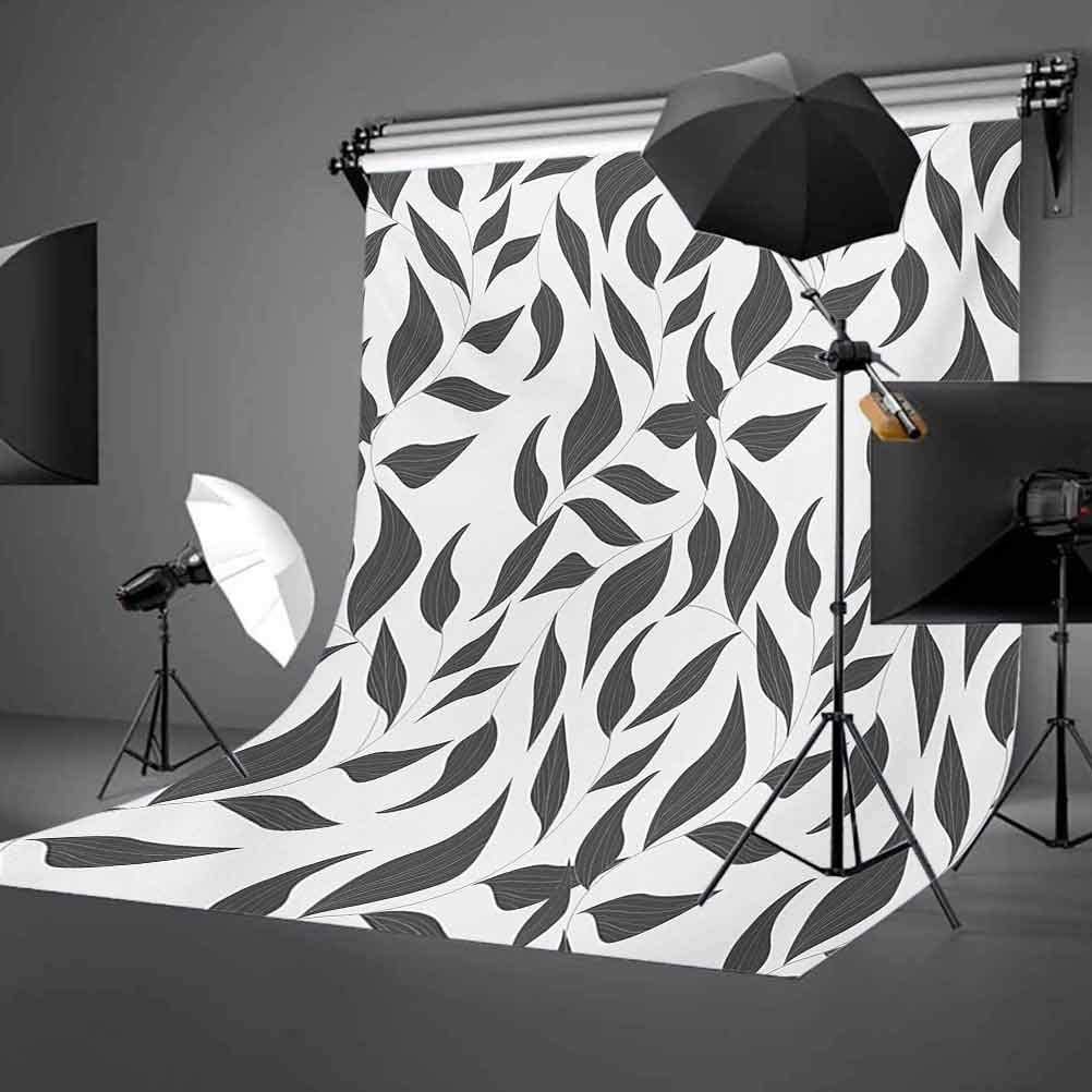 8x10 FT Backdrop Photographers,Skier Skiing Downhill in High Mountains Extreme Winter Sports Hobby Activity Background for Kid Baby Boy Girl Artistic Portrait Photo Shoot Studio Props Video Drape