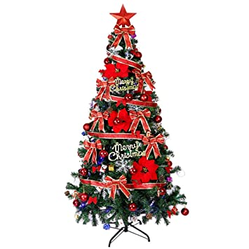 Most Realistic Artificial Christmas Tree.Amazon Com Yjz Most Realistic Artificial Christmas Tree