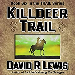 Killdeer Trail