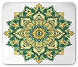 Mandala Mouse Pad by Ambesonne