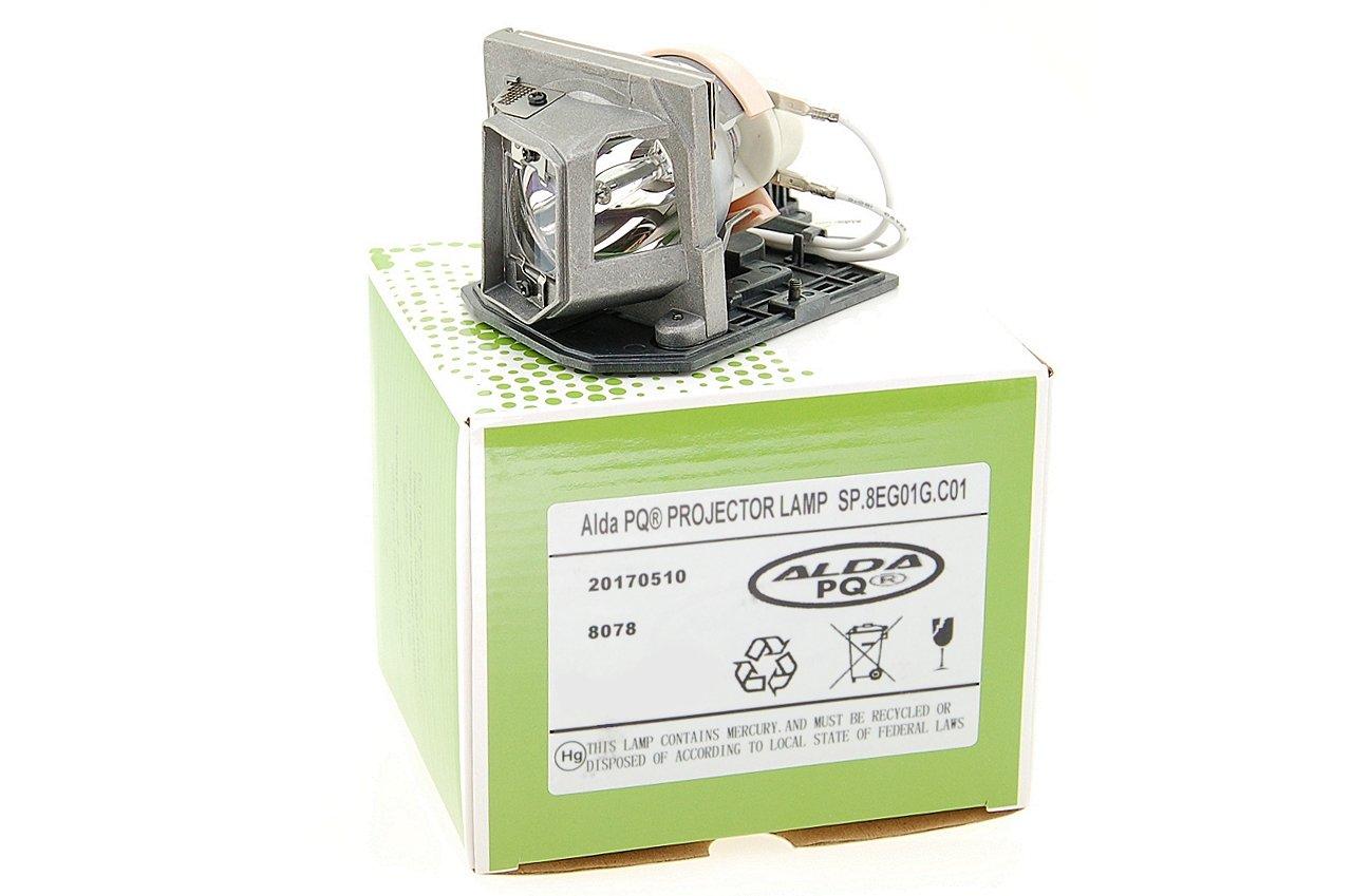 Alda PQ-Premium, Lámpara de proyector para OPTOMA HD20-LV ...