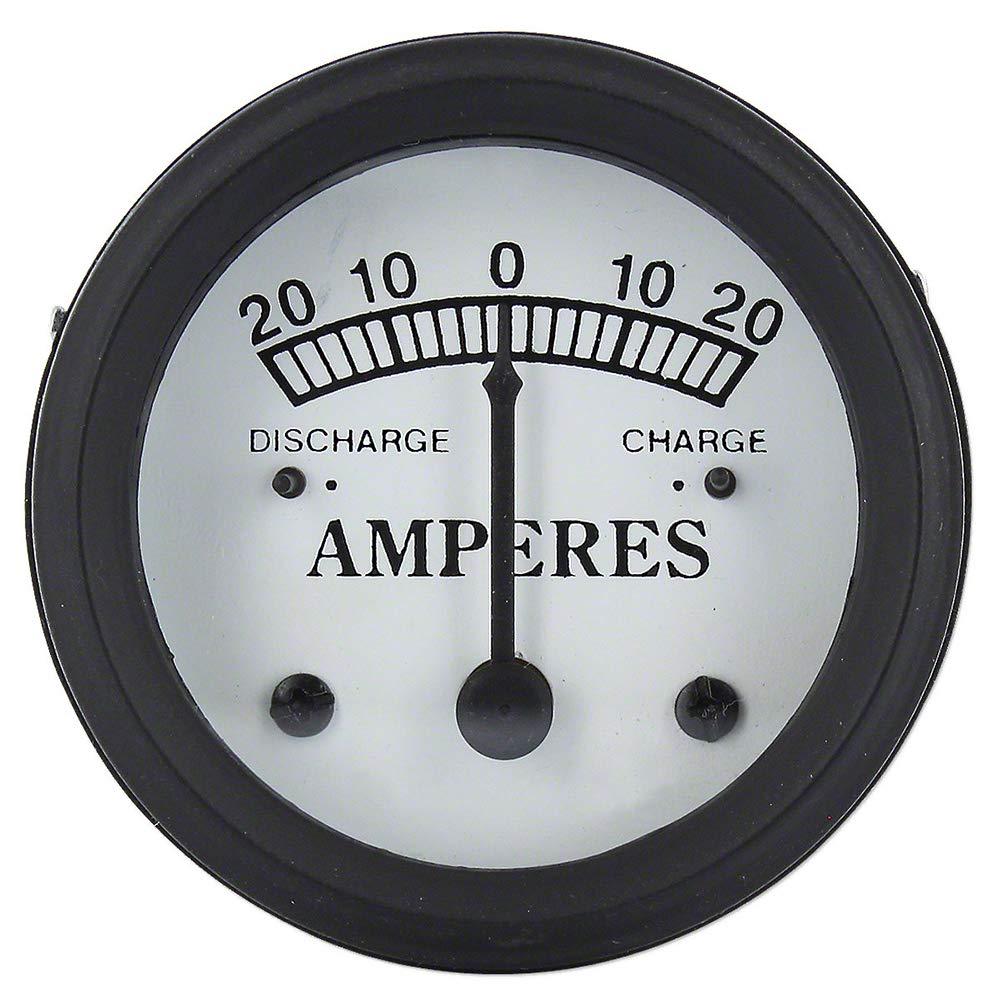 JDS408 New 20-8-20 Ammeter for John Deere A AH AI an ANH AW AWH AO AOS AR B BI