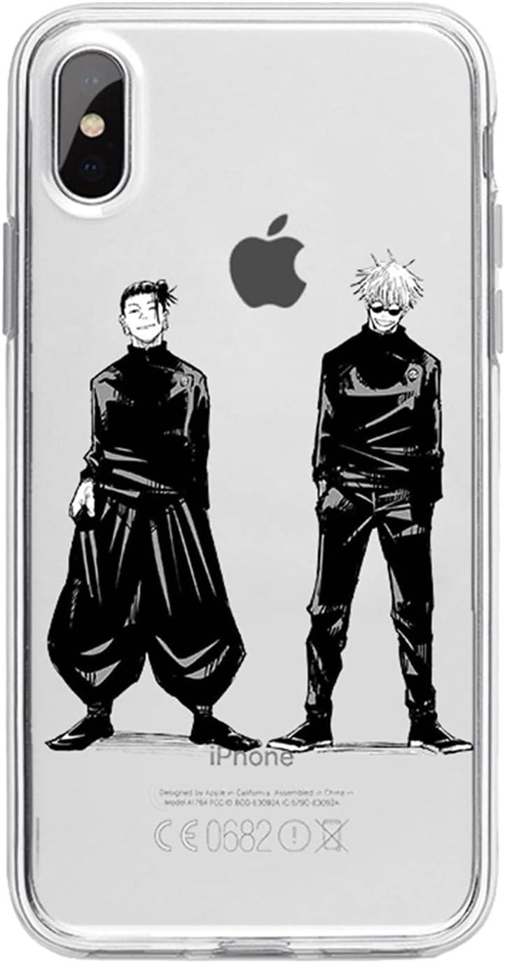 【東堂葵 (とうどうあおい) 】呪術廻戦 Iphoneケース