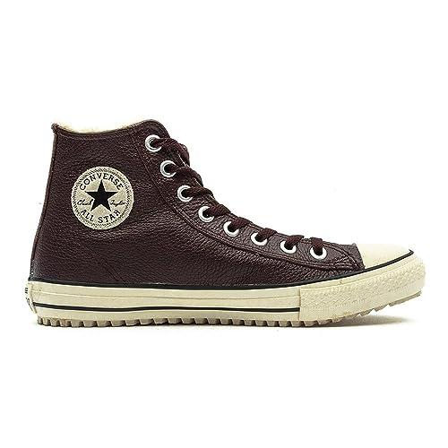635847150671 Converse Unisex Chuck Taylor Shearling Boot (11 Men Women 13