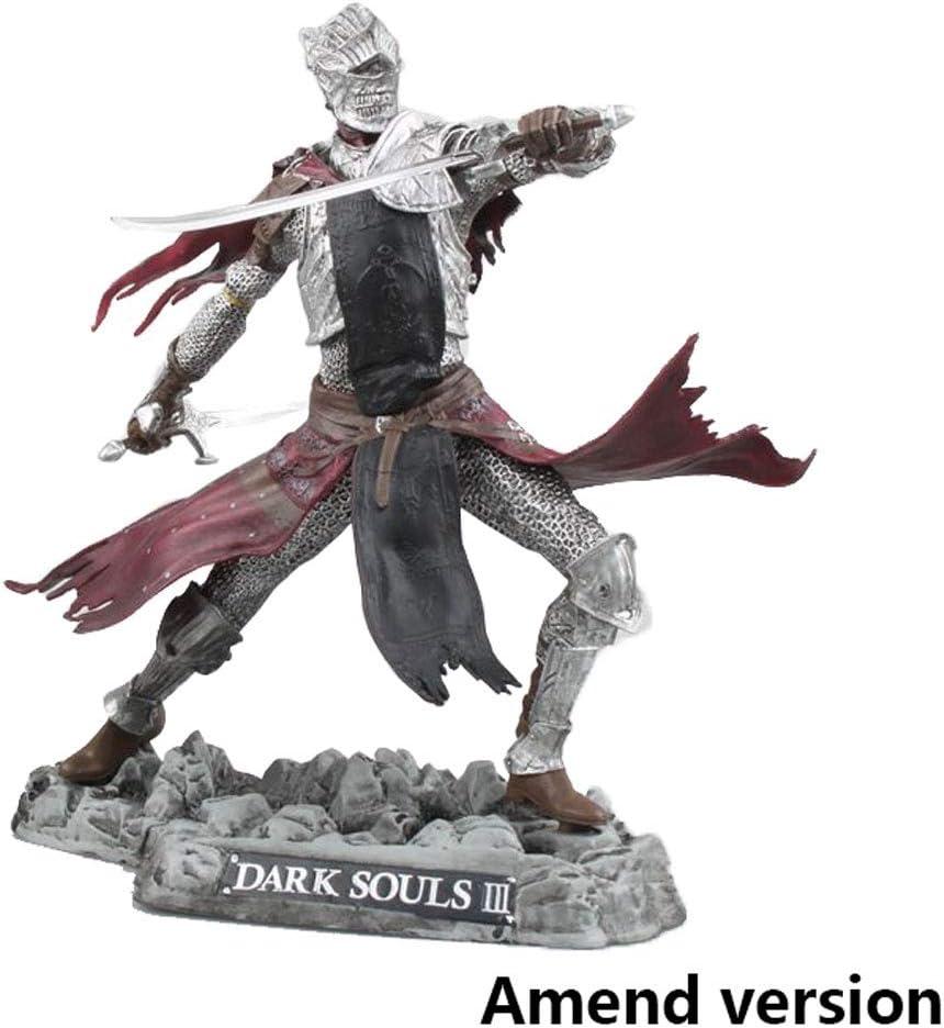 Lilongjiao Dark Souls III Red Knight PVC Figure - Alto 9,84 ...