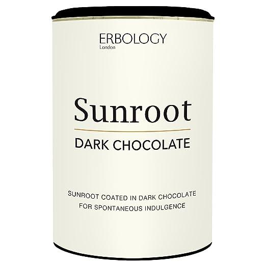 2 opinioni per Pezzi di Topinambur al Cioccolato Fondente Bio 100g- Ricco di Inulina-