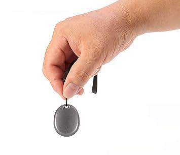 Primer Llavero En el Mundo con 8GB de Memoria y Grabación de Voz con Reproductor MP3 (Gris)