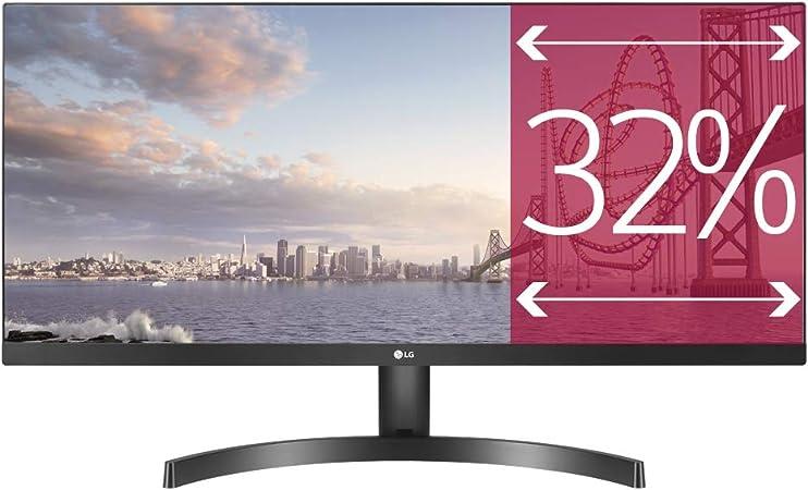 LG 29WK500-P - Monitor Profesional UltraWide FHD de 73 cm (29